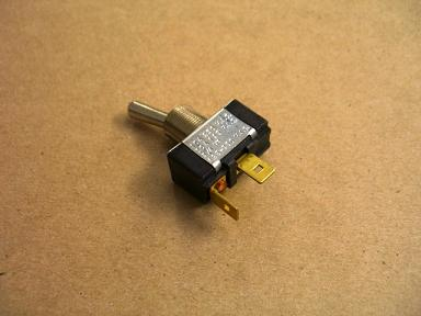 WATER PUMP TOGGLE SWITCH (ON/OFF)