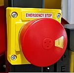 PTO EMERGENCY STOP SWITCH (BUTTON)