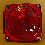 RIGHTSIDE TRAILER TAIL LIGHT