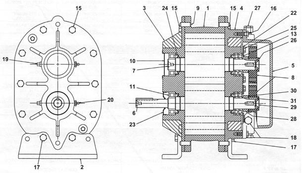 industrial pump diagram industrial wiring diagram symbols
