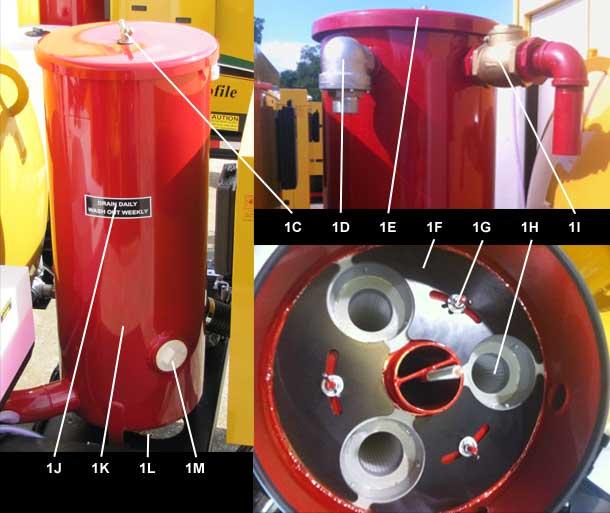 Vac Tron Hydro Excavation amp Vacuum Excavation Equipment